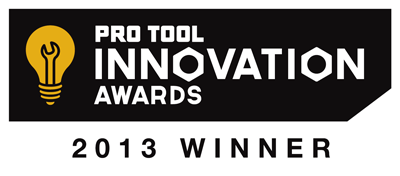 Pro Tool Innovation Award Logo
